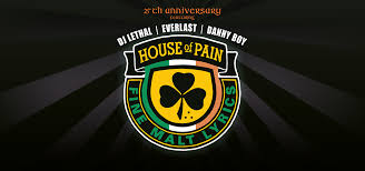 house of pain hiphop