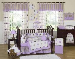 Brown And Purple Bedroom Ideas by Bedroom Captivating Nursery Themes For Girls With Cute Design And