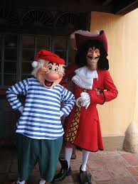 Captain Hook Halloween Costume 25 Smee Hook Ideas Boat Theme Pirate