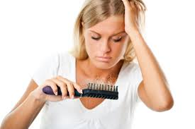 slow hair loss with right diet anti aging matters