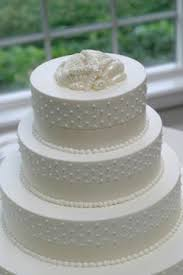 simple wedding cake classically simple wedding cakes