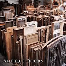 Reclaimed Wood Interior Doors Architectural Antique Doors Custom Reproduction