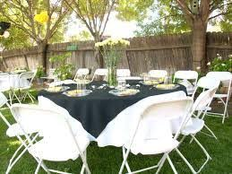 chairs and tables rentals tables chairs party rentals