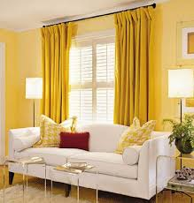 Striped Yellow Curtains Yellow Curtains And Drapes Yellow Curtains And Drapes