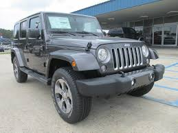anvil jeep sahara jeep wrangler unlimited in hammond la community motors