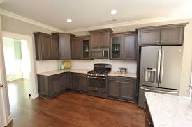 what color cabinets with slate appliances pin by isenhour homes on looks we slate appliances