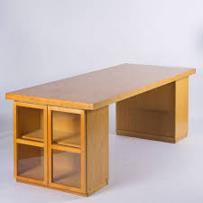 Modern Table Desk by Book