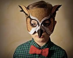 the most beautiful handmade halloween masks on etsy