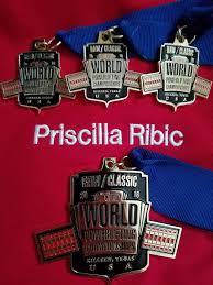 2016 ipf master raw world championships recap priscilla ribic hmb