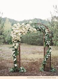 wedding backdrop vintage wedding ceremony backdrop ideas backdrops weddings and wedding