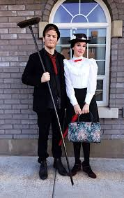 Movie Halloween Costumes 25 Mary Poppins Costume Ideas Mary Poppins