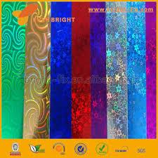 blue foil wrapping paper best price one side metallic aluminium foil paper aluminum foil