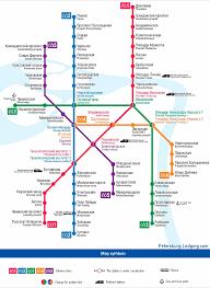 Metro Time Table Metro Station Pionerskaya U2013 Spottedtoad