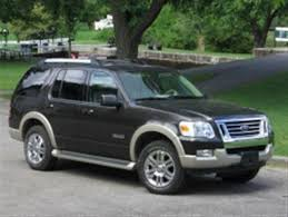 2007 ford explorer eddie bauer reviews used vehicle review ford explorer 2006 2010 autos ca