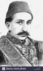 The Last Ottoman Abdul Hamid Ii Was The 34th Sultan Of The Ottoman Empire And The