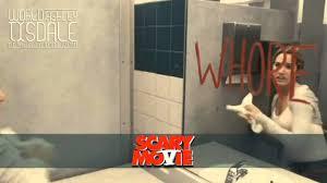 scary movie 5 movie scene jody lunch world ashley tisdale