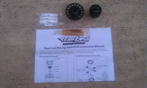 losi 8ight t manual losi 8ight truggy center and front smart diffs with springs and