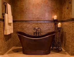 Copper Walls Copper Walls Are The Latest Design Trend To Take Over