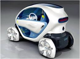 renault ireland exclusive renault twizy design story car body design electric