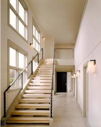 Home Depot Stair Railings Interior by Interior Window Trims And Wall Sconces With Metal Stair Railing