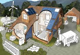 Eco Friendly Architecture Concept Ideas 10 Eco Friendly Homes With Dreamy Interiors You Ll Want To Hide