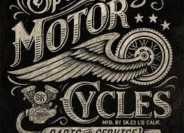 vintage design 30 vintage designs for custom car motorcycle brands
