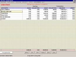 Free Accounting Excel Templates Finance Ledger Book Simple Accounting Excel Template Accounting