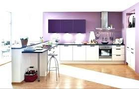 cuisine meubles blancs couleur mur cuisine avec meuble bois cuisine meuble blanc peinture