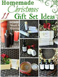 christmas gift sets 11 christmas gift set ideas simple