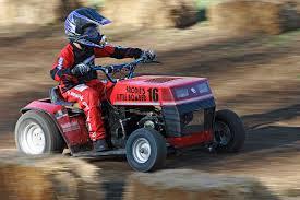 racing riding lawn mowers images pixelmari com