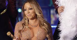 Mariah Carey Meme - the internet loves mariah carey s epic new year s eve fail as
