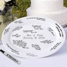 wedding guest book platter wedding guest book with polaroid wedding guest book ideas on