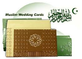 wedding wishes muslim muslim wedding card easyday