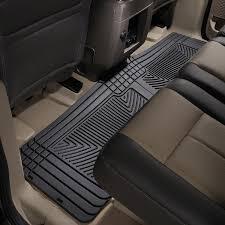 discount lexus floor mats weathertech w25 all weather 2nd row black floor mats