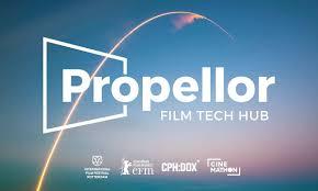 efm rotterdam cph dox launch propellor film tech hub news