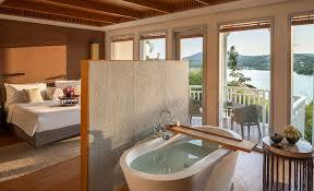 salle de bain chambre chambre salle de bain ouverte finest chambre chambre avec salle de