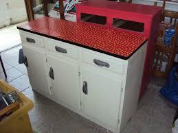 meuble cuisine formica avant après d un meuble bas en formica ées 50 bleu citron