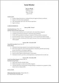 Resume Examples For Child Care by Example Child Care Provider Resume Contegri Com
