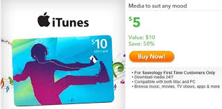 sale my gift card 10 dollar itunes gift card
