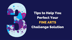 Challenge Tips Destination Imagination 3 Tips To Help Your Arts