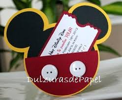 do it yourself invitations mickey mouse invitations diy also mickey mouse clubhouse do it