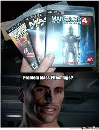 Funny Mass Effect Memes - the newest mass effect game by indio meme center