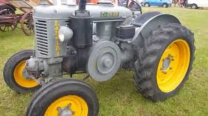vintage lamborghini tractor landini l 25 vintage tractor youtube