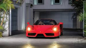buy enzo buy hilfiger s 3 000 mile enzo and actually drive it