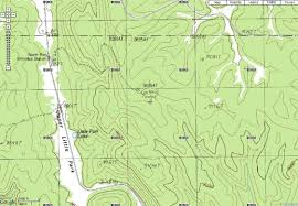 Grand Canyon Maps File Topographicalgrandcanyonnearnorthrimmainentrance Jpg Wikipedia