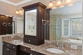 Bathroom Vanity Storage Tower Furnishing The Bathroom With Bathroom Storage Tower Wigandia