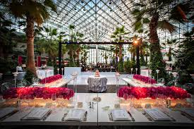 Small Wedding Venues Chicago Not So Secret Gardens 6 Conservatory Venues To Book Love Inc