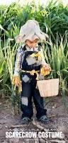 scarecrow halloween easy no sew scarecrow costume a night owl blog