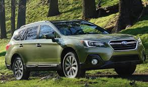 subaru forester 2018 colors 2018 subaru outback overview cargurus