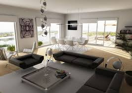 beautiful ideas on how to design a spacious living room